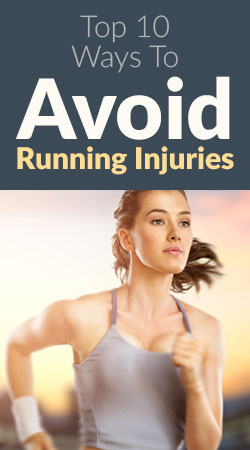 Avoid Running Injuries