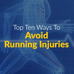 How to Avoid Running Injuries