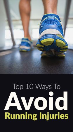 Avoid Running Injuries - Sports Medicine