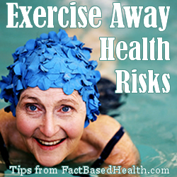 Aerobics Exercise Health Risk