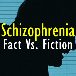 schizophrenia facts
