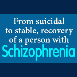 Schizophrenia Advice