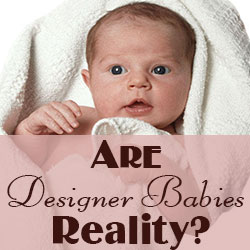 designer babies pre-testing ivf
