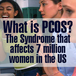 what is PCOS