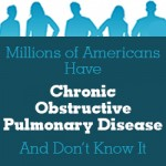 Millions of Americans Have Chronic Obstructive Pulmonary Disease – And Don't Know It