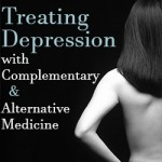 Treating Depression with Complementary and Alternative Medicine