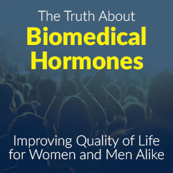Bio-identical Hormones Advice