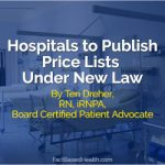 Hospital Price List