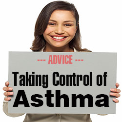 controlling asthma attacks