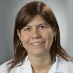 Dr. Teresa P. Diaz-Montes MPH, FACOG