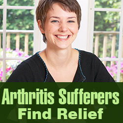 tips for arthritis sufferers