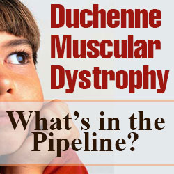 Duchenne Muscular Dystrophy medication