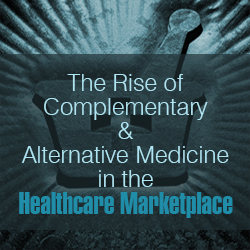 CAM - Complementary Alternative Medicine