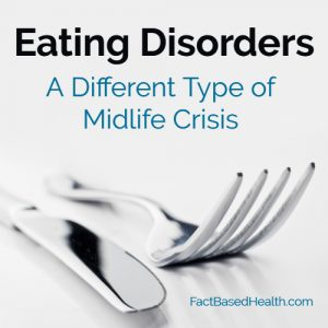 Eating Disorder in Older Women