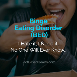 Binge Eating Help - BED Treatment
